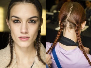 gold-garage-hair-trend-treccia-capelli-autunno-inverno-2014-2015-braids-marc-by-marc-jacobs